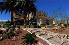 Las Vegas 5815 BOULDER BROOK CT 89149