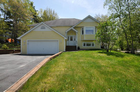 Lower Sackville 37 Stone Mount Drive B4C 4A2