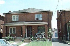 Toronto 55 Cadorna Ave M4J 3W9