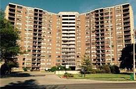 Toronto 451 The West Mall Unit 1412 Rd M9C 1G1