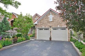 BRAMPTON 100 TWIN WILLOW CRES L7A 1K2