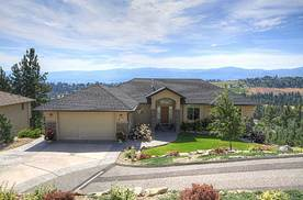 West Kelowna 1080 Aurora Heights V1Z 4B2