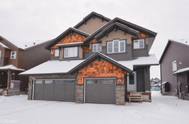 Edmonton 1507  Graydon Hill Point  T6W 3C7