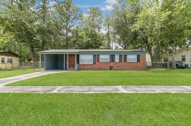 Jacksonville 8356 Holly Hill Cove 32221
