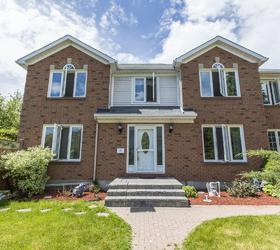 2 Masonbrook Street, Ottawa K2J 4C5
