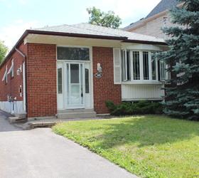 581 Kennedy Road, Toronto M1K 2B2