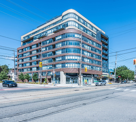 11 Superior Ave, Unit 402, Toronto, ON, Unit 402, Toronto M8V0A7