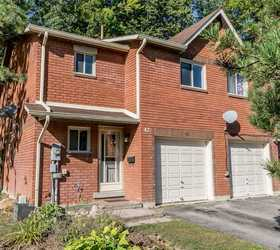 42 Shadowood Road, Barrie L4N 7K5
