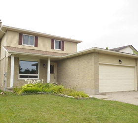 311 Biehn Drive, Kitchener N2R 1C1