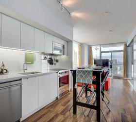 75 Queens Wharf Road, Unit 3908, Toronto M5V 0J8