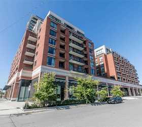 800 Lawrence Avenue West, Unit 1618, Toronto M6A 0B1